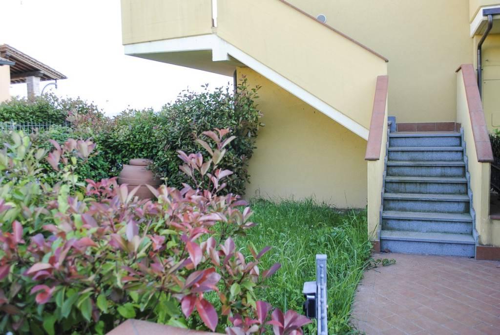 Appartamento in ottime condizioni in vendita Rif. 6551789