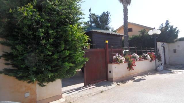Villa in Vendita a Sciacca: 4 locali, 130 mq