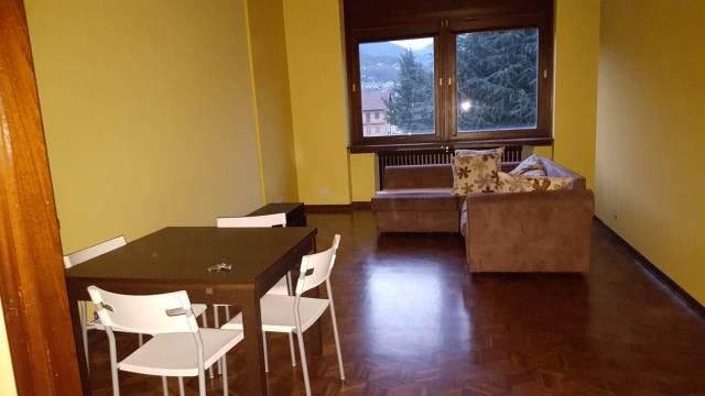 Appartamento in buone condizioni in affitto Rif. 6556066