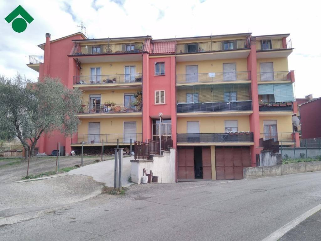 Appartamento di 130 mq calpestabili + 5 balconi.
