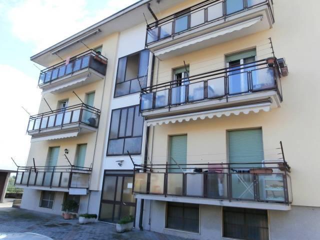 Appartamento in buone condizioni arredato in affitto Rif. 6550377
