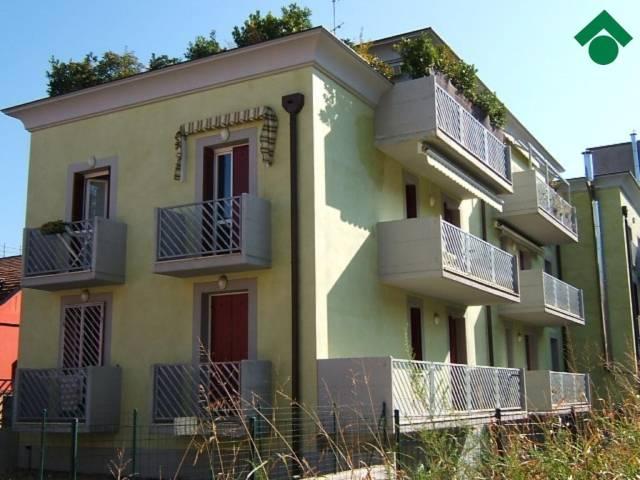 Attico / Mansarda in vendita a Brescia, 2 locali, prezzo € 119.000 | Cambio Casa.it