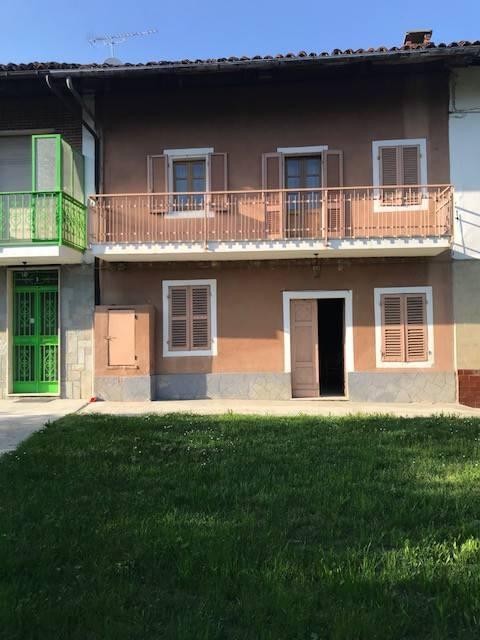 Rustico / Casale in vendita a Moncucco Torinese, 5 locali, prezzo € 35.000   PortaleAgenzieImmobiliari.it