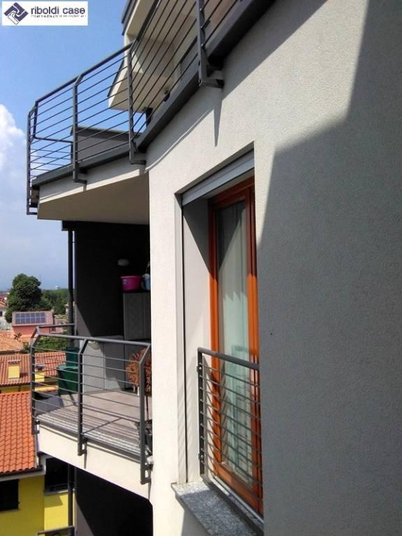 Appartamento in vendita a Lissone, 3 locali, prezzo € 240.000 | PortaleAgenzieImmobiliari.it
