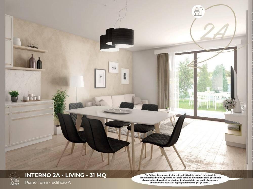 Appartamento in vendita Rif. 6557500