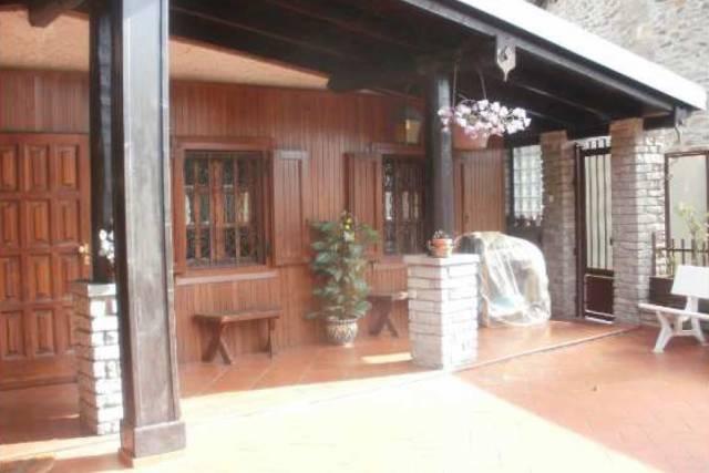 Soluzione Indipendente in vendita a Cantoira, 5 locali, prezzo € 84.000 | CambioCasa.it