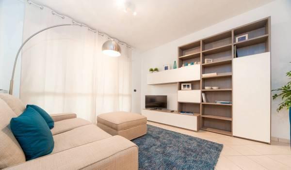 Appartamento in ottime condizioni arredato in vendita Rif. 6550843