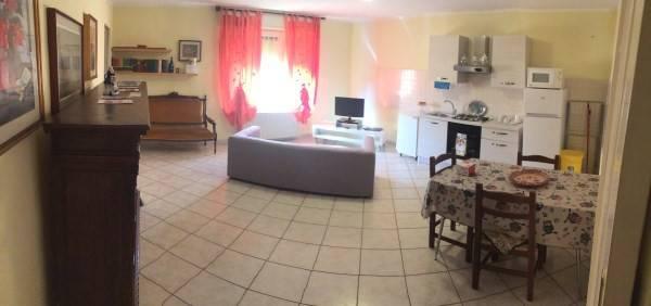 Appartamento in buone condizioni arredato in affitto Rif. 6549423
