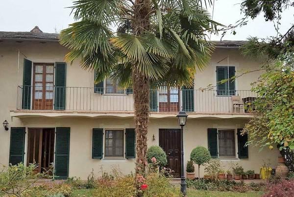 Villa in vendita a Dronero, 6 locali, prezzo € 145.000 | CambioCasa.it