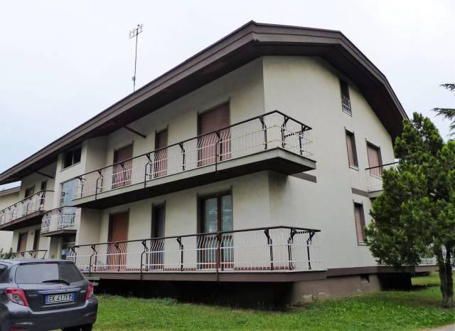 Appartamento in buone condizioni in affitto Rif. 6554806
