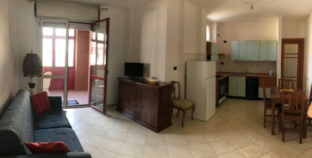 Appartamento in affitto a Alessandria, 2 locali, prezzo € 350 | CambioCasa.it