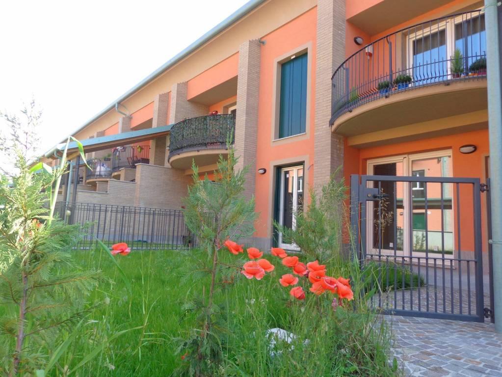 Appartamento in vendita a Ornago, 3 locali, prezzo € 234.000   PortaleAgenzieImmobiliari.it