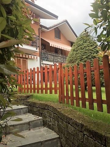 Appartamento in vendita via Ilaria Alpi 12 Pianezza