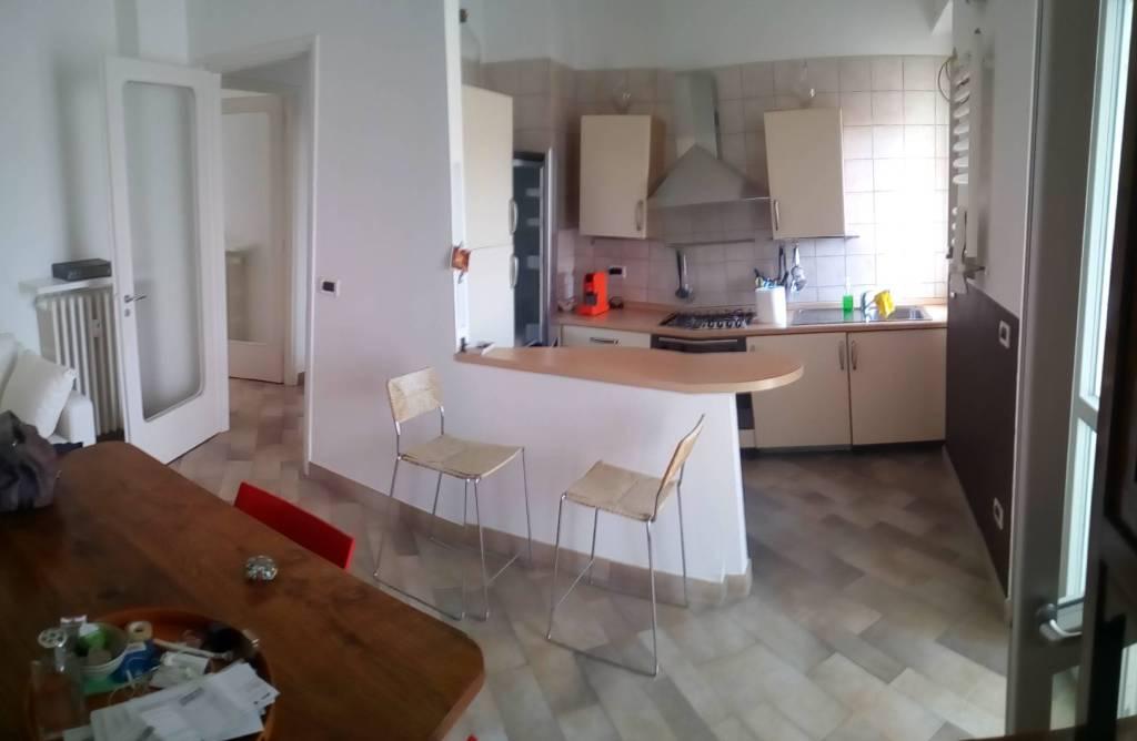 Appartamento in vendita a Vercelli, 3 locali, prezzo € 55.000 | CambioCasa.it