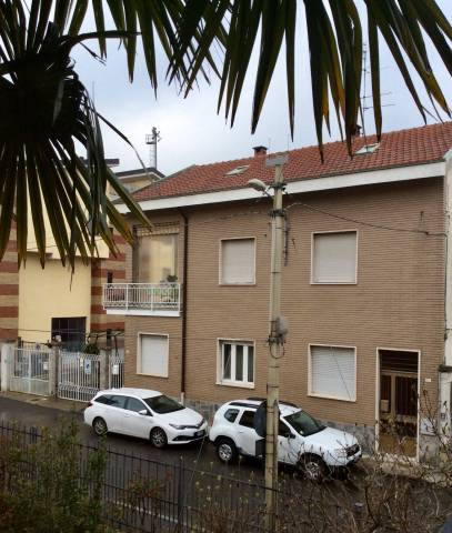Villa in vendita via Torquato Tasso 55 Collegno
