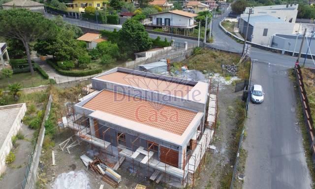 Villa in Vendita a Pedara Periferia: 5 locali, 160 mq