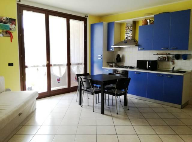 Appartamento in vendita a Albuzzano, 2 locali, prezzo € 78.000   CambioCasa.it