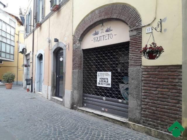 negozio Altro in Vendita a Velletri
