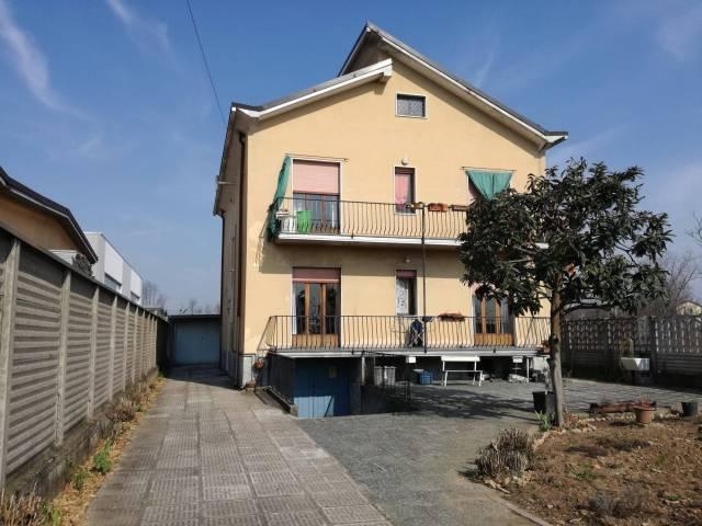 Appartamento da ristrutturare in vendita Rif. 6563150