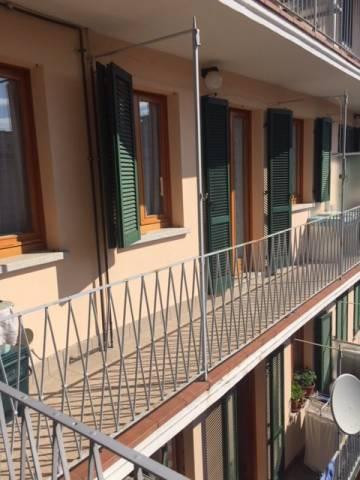 Appartamento in buone condizioni arredato in affitto Rif. 6563149