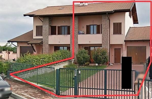 Villa a Schiera in Vendita a Casalino