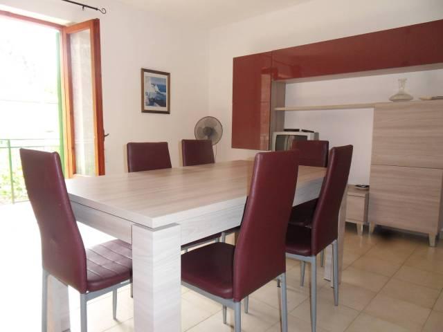 Appartamento quadrilocale in affitto a Maratea (PZ)