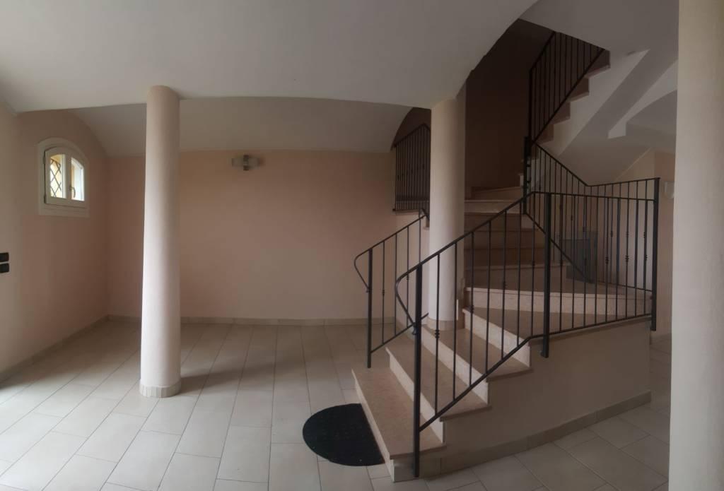 Due camere in borgo nuovo