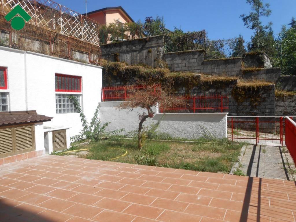 Appartamento in ottime condizioni in vendita Rif. 9154113