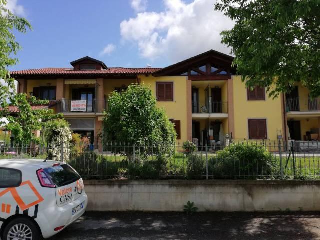 Appartamento in vendita a Montà, 4 locali, prezzo € 149.000 | CambioCasa.it