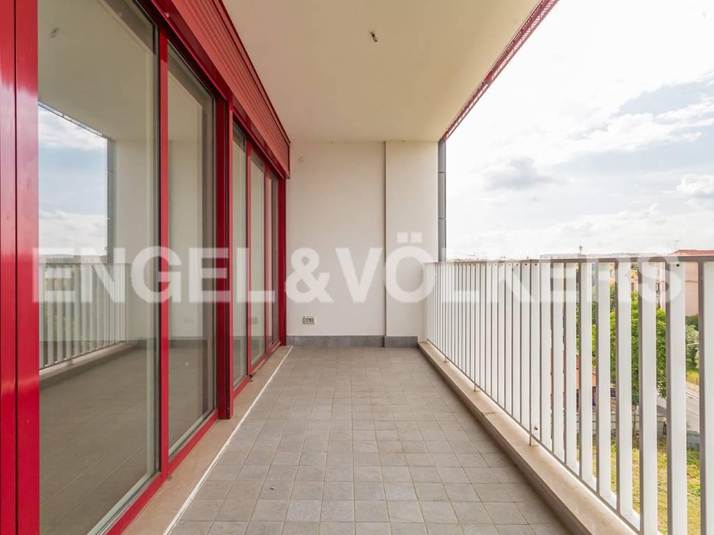 Appartamento in Vendita a Roma 08 Tiburtina / Colli Aniene: 3 locali, 90 mq