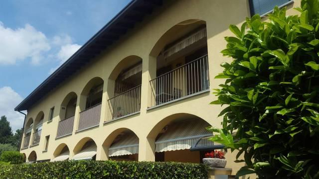 Appartamento in affitto a Cermenate, 3 locali, prezzo € 600 | CambioCasa.it