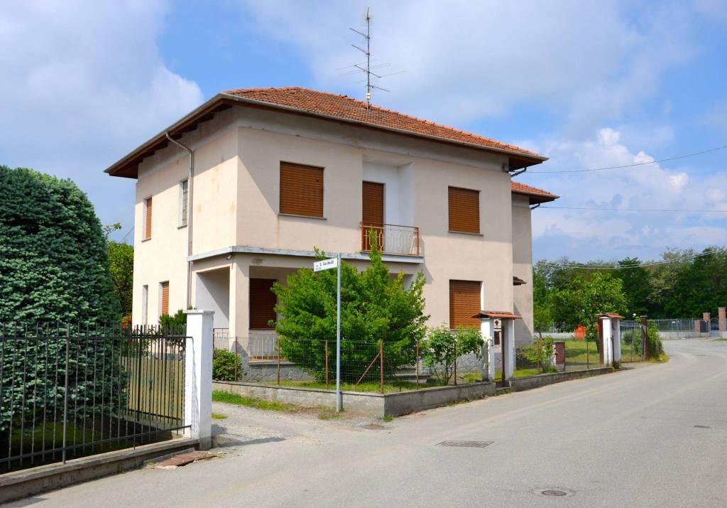 Casa Indipendente da ristrutturare in vendita Rif. 6567621