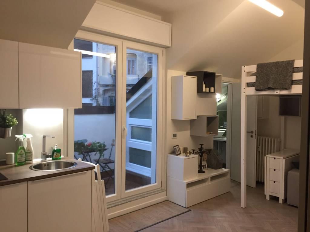 Attico in Vendita a Milano via podgora