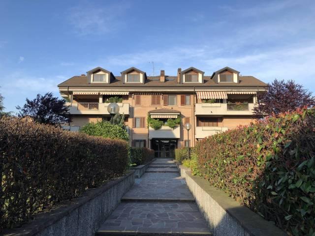 Appartamento, 0, Vendita - Cerro Al Lambro