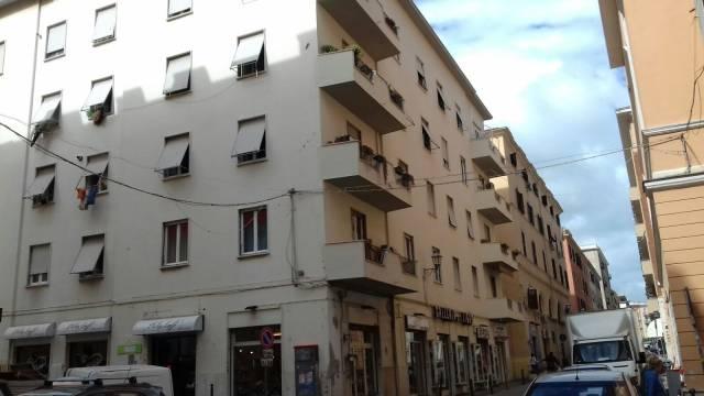 Appartamento in buone condizioni in vendita Rif. 6563819