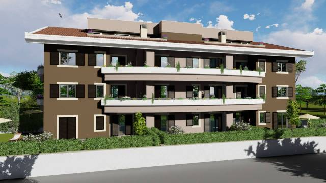 Appartamento in vendita Rif. 6564291
