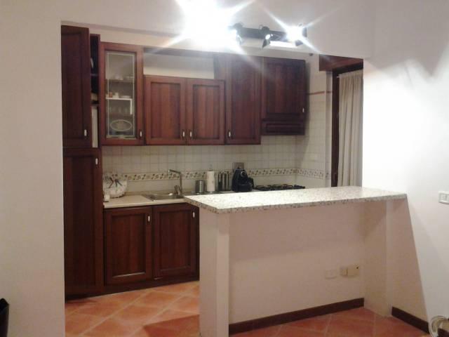 Appartamento in ottime condizioni parzialmente arredato in vendita Rif. 6563941