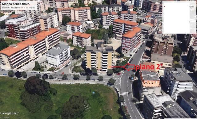 Appartamento 5 locali in vendita a Nuoro (NU)