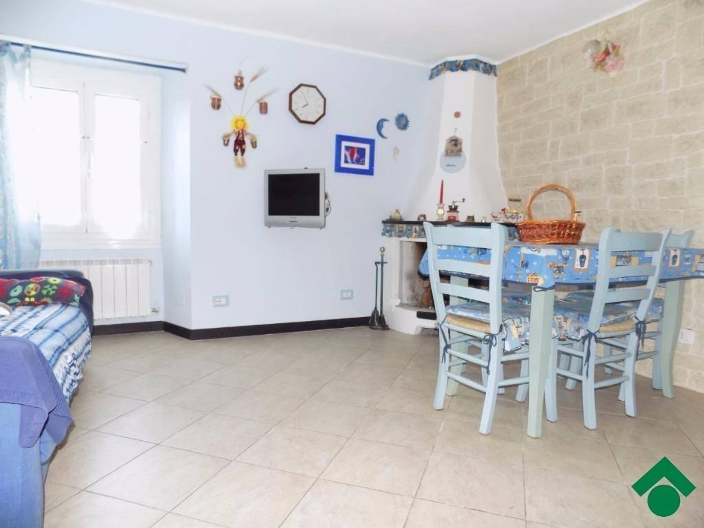 Appartamento in ottime condizioni in vendita Rif. 9159277