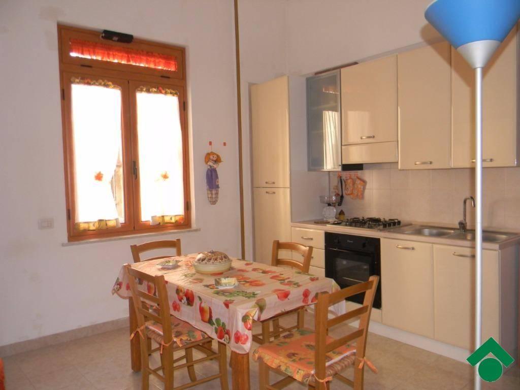 Appartamento in ottime condizioni in vendita Rif. 9156307