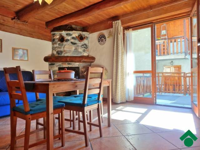 Bilocale Oulx Via Riccardo Ghiotti, 148 2