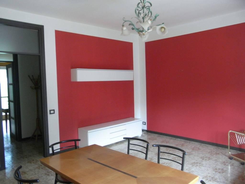 Appartamento in ottime condizioni arredato in affitto Rif. 6578496