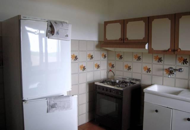 Appartamento in buone condizioni arredato in vendita Rif. 6577784