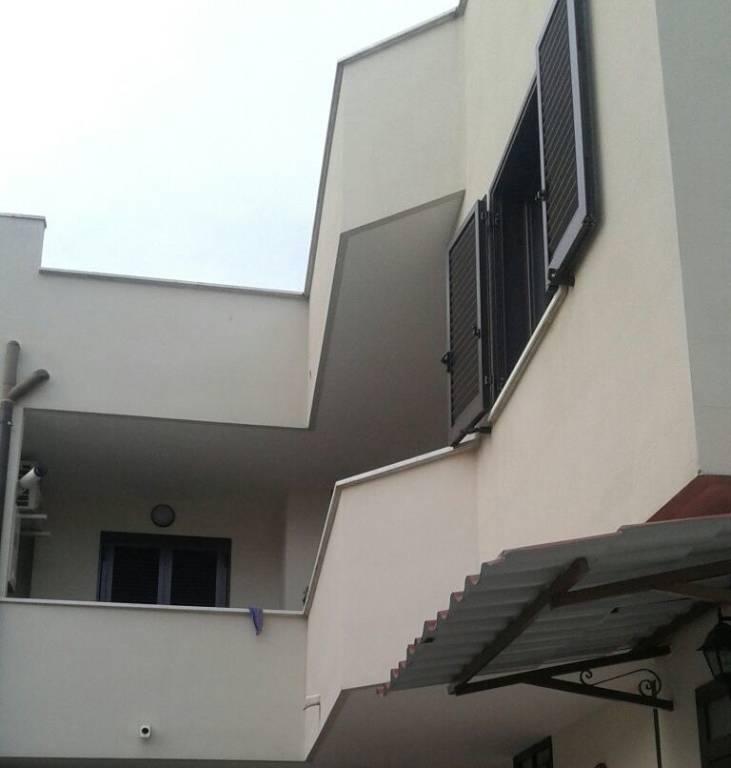 Appartamento nuova costruzione con terrazzo