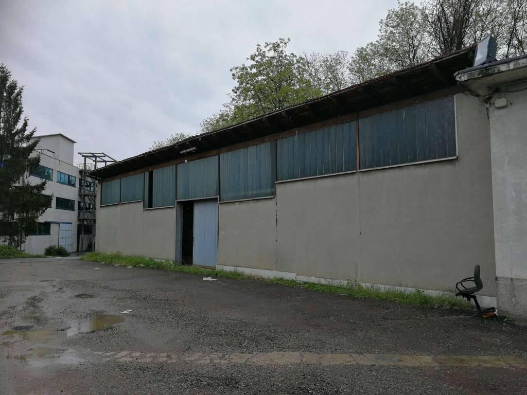 Magazzino in vendita a Pianezza, 1 locali, prezzo € 75.000 | CambioCasa.it