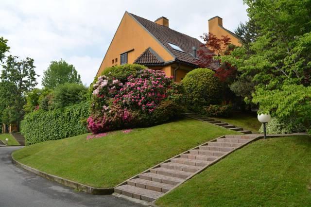 Villa in Vendita a Agrate Conturbia: 3 locali, 98 mq