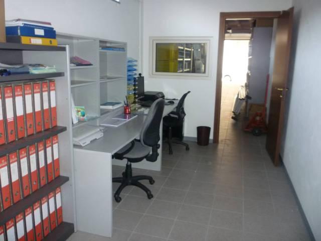 Ufficio / Studio in vendita a Cremona, 2 locali, prezzo € 60.000 | CambioCasa.it