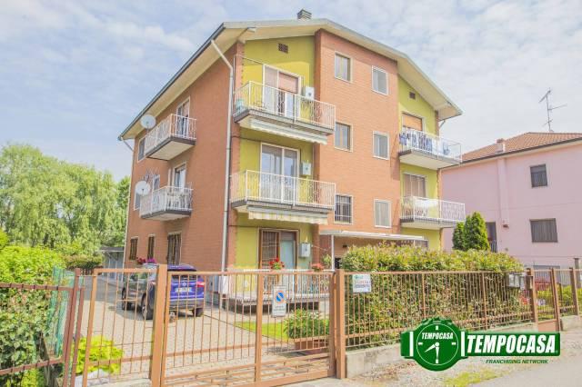 Appartamento, Roma, 0, Vendita - Binasco