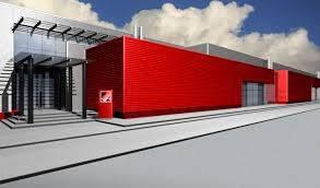 Magazzino - capannone in vendita Rif. 8481899
