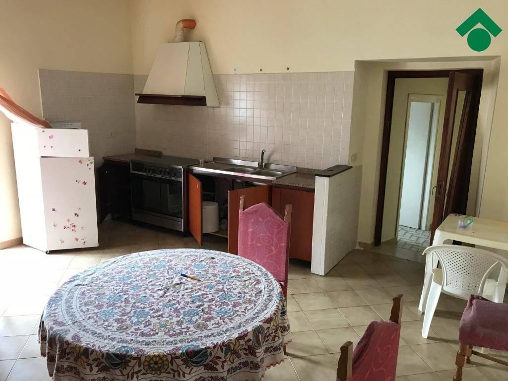 Appartamento in buone condizioni parzialmente arredato in vendita Rif. 9227632